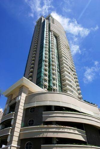 Venta De Apartamento En Pacific Point Punta Pacífica 20-5624