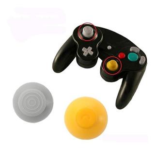 1 Juego De Joystick Reemplazo Para Consola Nintendo Gamecube