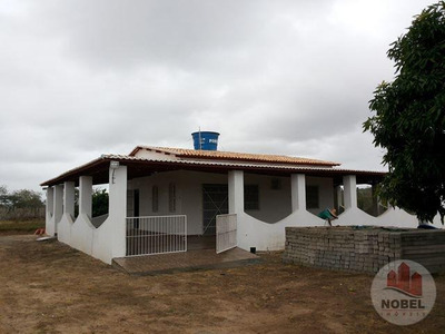 Chácara/sítio Com 3 Dormitório(s) Localizado(a) No Bairro Pov De Burdao Em Santa Bárbara / Santa Bárbara - 1548