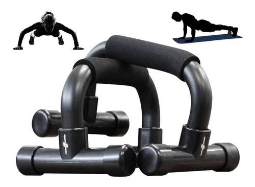 Soporte Flexiones Pecho Sport Fitness Push Ups Lagartijas