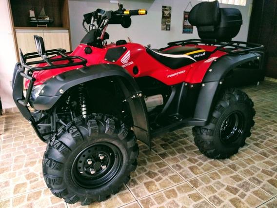 Quadriciclo Gt150cc Automático 2017 Só Usou Em Condomínio