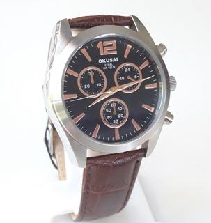 Reloj Okusai Cronografo Cod 8