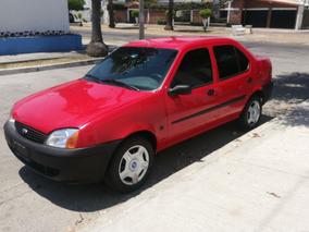 Ford Ikon 2006