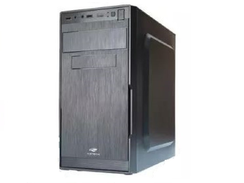 Pc Cpu Intel Core I5 3470+240ssdgb +16gb Ram+1 Tb Hd