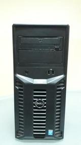Servidor Dell Poweredge T110 Ll 4gb Ddr3 500gb