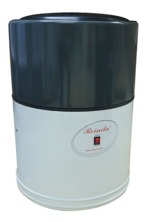 Lavadora Reinita 10kg Blanca Lr-10bl (msa) C (6030276)