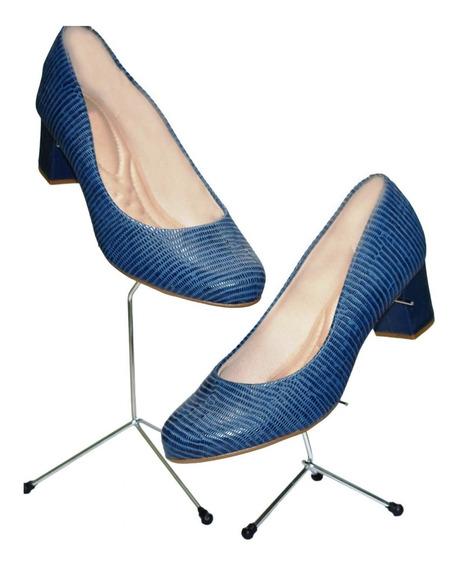 Suporte Pé De Galinha Expositor De Calçado Cromado Com 80