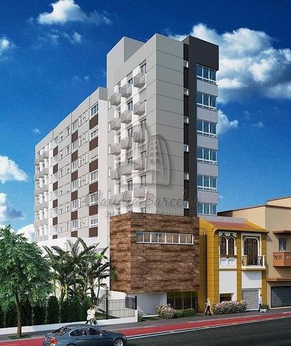 Apartamentos - Bom Fim  - Ref: 22123 - V-720197
