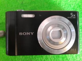 Cámara Digital Sony 20.1 Megapixeles