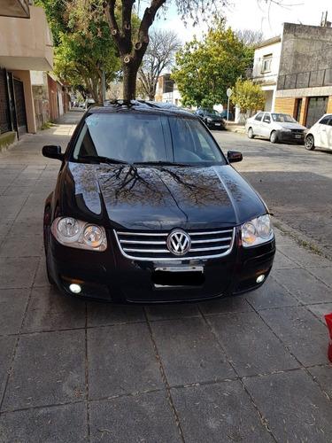 Imagen 1 de 10 de Volkswagen Bora 1.8t 2009 Cuero
