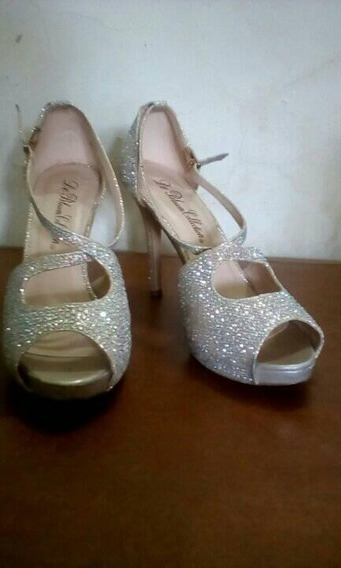 Zapatos Elegantes Y Casuales