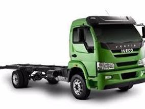 Iveco Vertis 130 V19 Llevalo Por $135.600 Y Saldo En Cuotas
