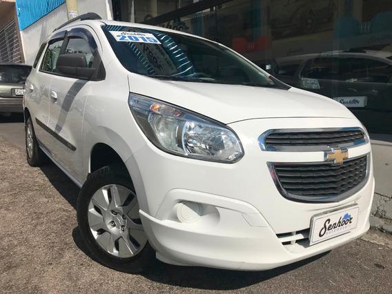 Chevrolet Spin 1.8 Flex Lt Automática 2015