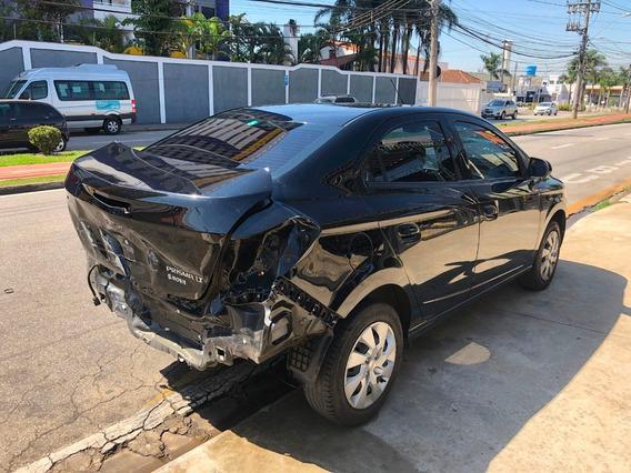 Sucata Gm Chevrolet Prisma 1.4 Lt Retida De Peças