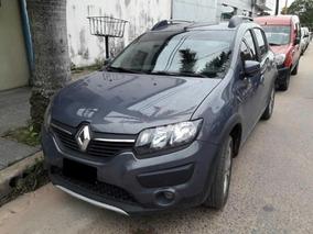 Renault Sandero Stepway 1.6 Privilege L/15 2015