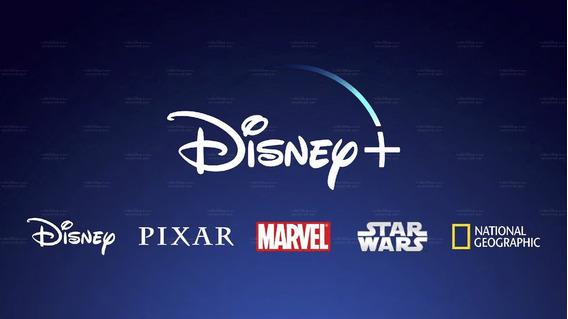 Muñeca Disney Plus Card Ilimitada