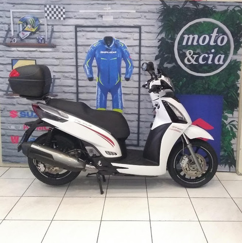 Kymco People Gti 300 Abs 2020 - Moto & Cia
