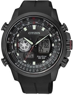 Relógio Citizen Promaster Masculino Jz1065-05e/tz10100p