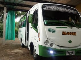 Microbuses, Buseta, Transporte Escolar, Transporte Especial