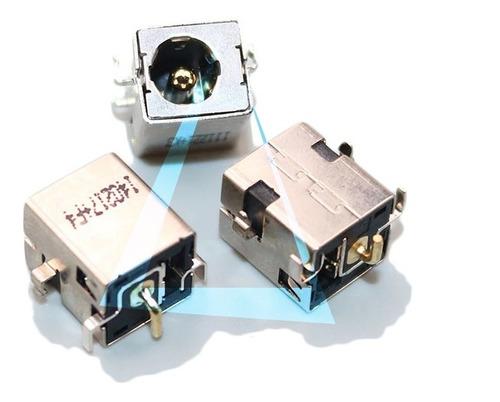 Dc Jack Power - Pin De Carga Asus K52 K53 X53 Positivo Bgh