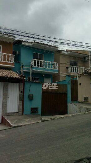 Casa Residencial À Venda, Trindade, São Gonçalo. - Ca0304