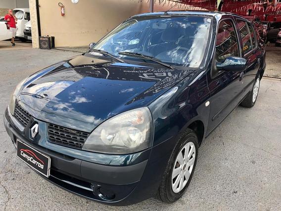 Renault Clio Sed 1.6 2006