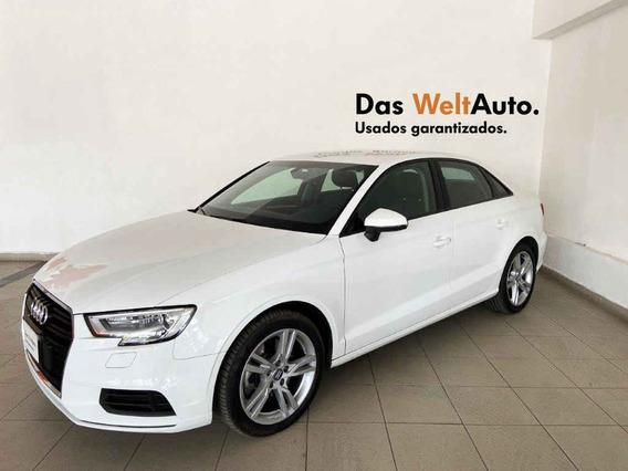 Audi A3 2018 3p Dynamic L4/2.0/t Aut