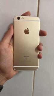 Celular iPhone 6s 64gb Vitrine