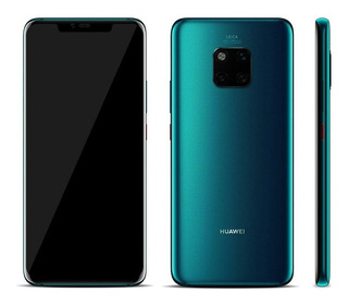 Celular Huawei Mate 20 Pro 128gb Ram 6gb