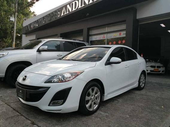 Mazda 3 All New Automatica Sec 2012 2.0 Fwd 862
