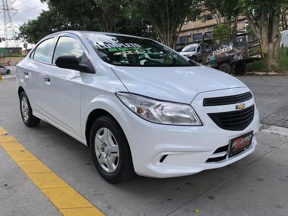 Chevrolet Prisma Joy 2018 Completo 1.0 8v Flex 22.000 Km