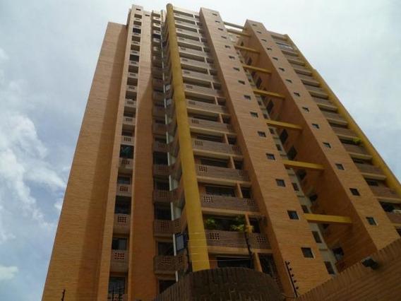 Apartamento En Venta En Las Chimeneas Valencia 20-4316 Gav