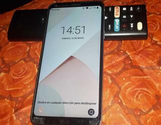 LG Q6 M700ar Libre, 3gb Ram Y 32gb Memoria Interna.-