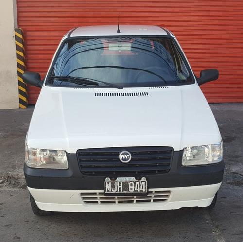 Imagen 1 de 9 de Fiat Uno 2013 1.3 Cargo Fire