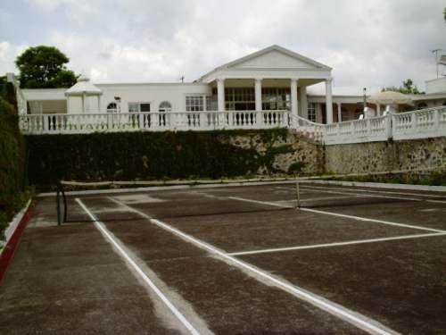 Hermosa Casa En Conjunto Cerrado A 1 Km Del Tec De Monterrey En Cuernavaca