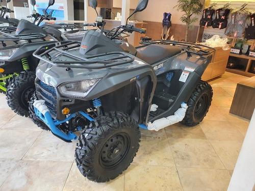 Imagem 1 de 6 de Segway 570 Outlander 1000 Max Limited Can Am Quadriciclo Atv