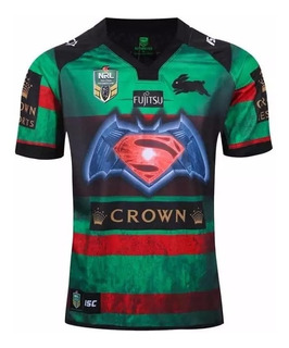 Camiseta Rugby Rabbioths Australia
