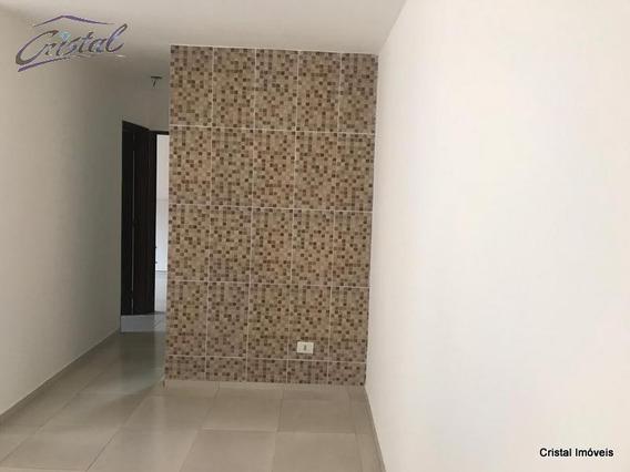 Apartamento Para Venda, 2 Dormitórios, Jardim Ester Yolanda - São Paulo - 20285