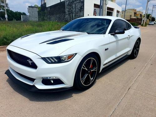 Imagen 1 de 15 de Ford Mustang 2016 5.0l Gt V8 At