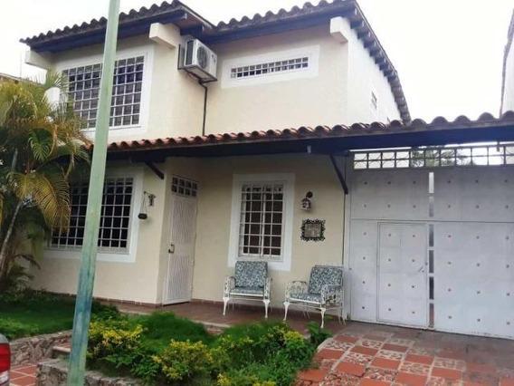 Casa En Alquiler Este Barquisimeto Mr