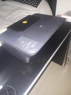 Impresora Excelente Multifunción Hp Deskjet F2050