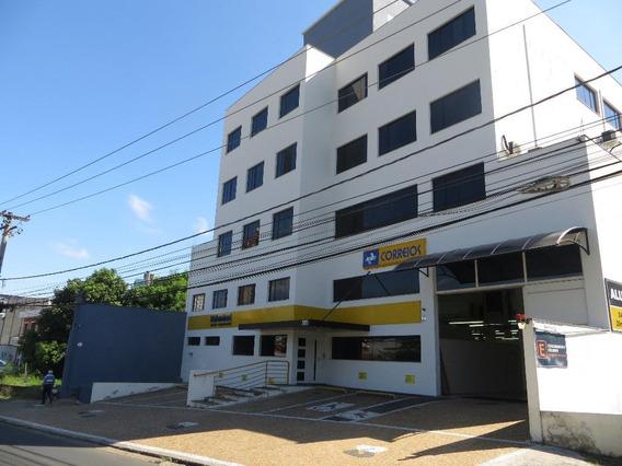 Sala Comercial Para Locação, Chácara Nazaré, Piracicaba. - Sa0090