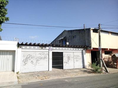Galpão Na Barra Do Ceará, Depósito, Copa, Vestiário