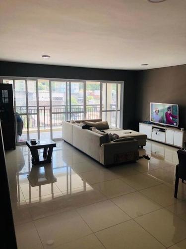 Imagem 1 de 8 de Cobertura À Venda, 250 M² Por R$ 1.400.000,00 - Mandaqui (zona Norte) - São Paulo/sp - Co0382