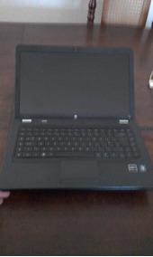Notebook Modelo Hp G56 Wind 7
