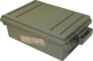 Caja Militar Tactica Estuche Ammo Crate Box. Herramientas