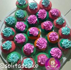 Cupcakes Para Todo Tipo De Eventos