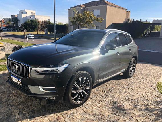 Volvo Xc60 2.5 T5 Inscription 2018
