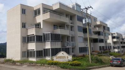 Apartamento En Venta Bosques De La Lagunita 17-12337