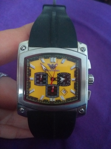 Relógio Emporio Armani Masculino Ar 2334